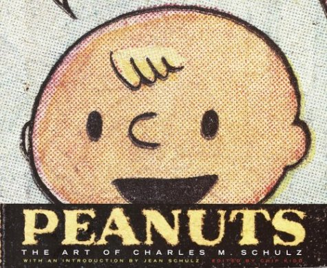 Peanuts: The Art of Charles M. Schulz 9780375714634
