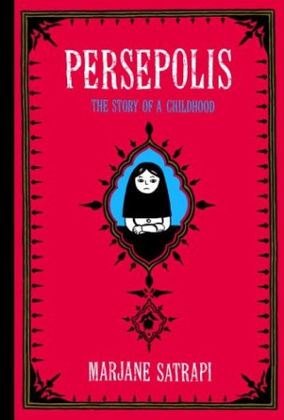 Persepolis: The Story of a Childhood 9780375714573