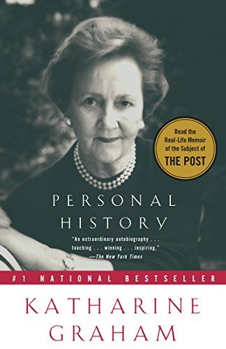 Personal History 9780375701047