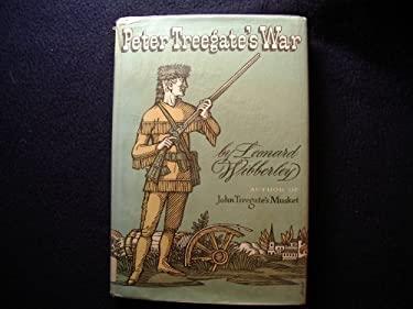 Peter Treegate's War