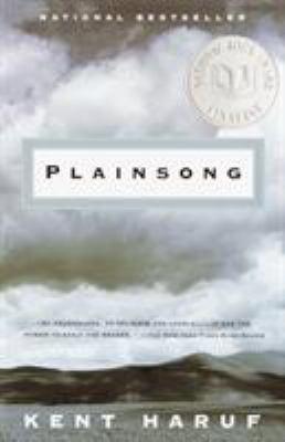 Plainsong as book, audiobook or ebook.
