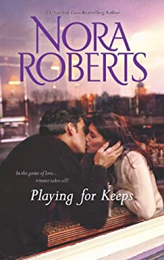 Playing for Keeps: Opposites Attract\Partners 9780373281664