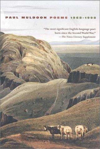 Poems 1968-1998 9780374528447