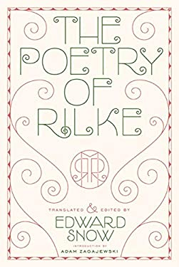 The Poetry of Rilke 9780374532710