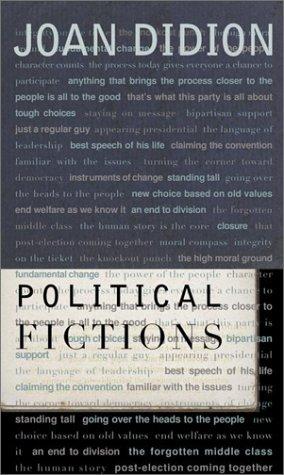 Political Fictions 9780375413384