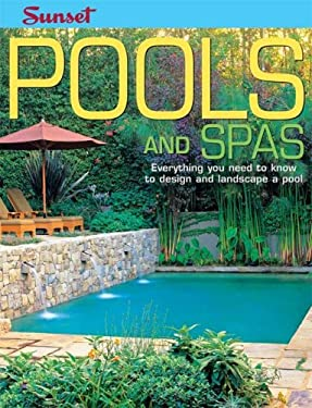 Pools and Spas 9780376016119