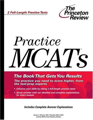 Practice McAts 9780375764561
