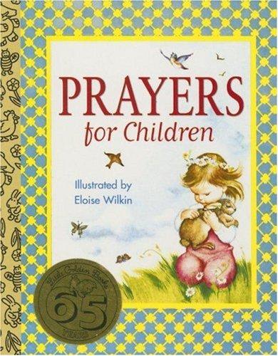 Prayers for Children 9780375839276
