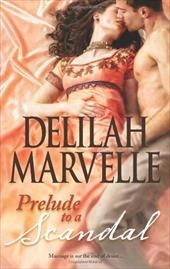 Prelude to a Scandal 11416603
