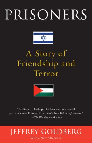 Prisoners: A Story of Friendship and Terror 9780375726705