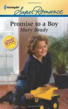 Promise to a Boy 9780373716913