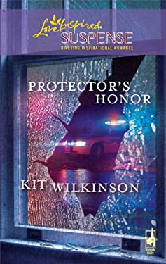 Protector's Honor 9780373443567