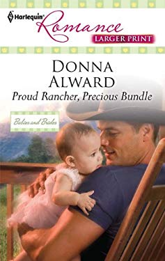 Proud Rancher, Precious Bundle 9780373740802