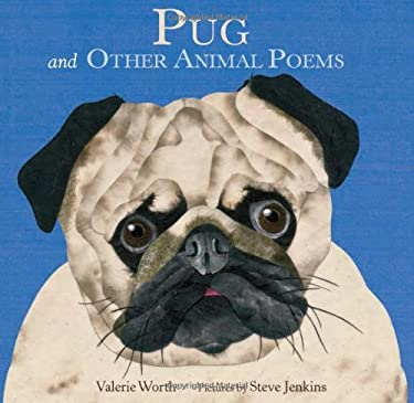 Pug: And Other Animal Poems 9780374350246