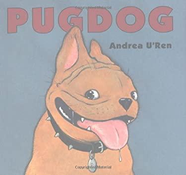Pugdog 9780374361495