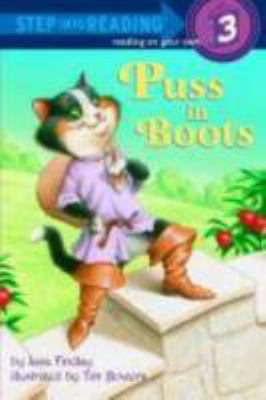 Puss in Boots 9780375946714