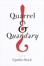 Quarrel & Quandary 1111009