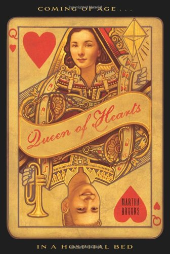 Queen of Hearts 9780374342296