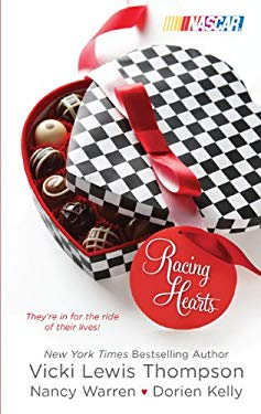 Racing Hearts: A Calculated Risk/An Outside Chance/This Time Around 9780373837403