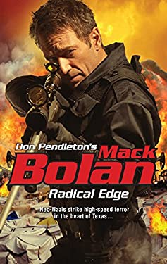 Radical Edge 9780373615537