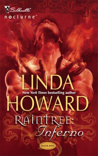 Raintree: Inferno 9780373617623