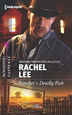 Rancher's Deadly Risk 9780373277971