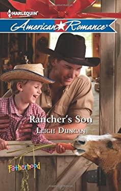 Rancher's Son 9780373754359