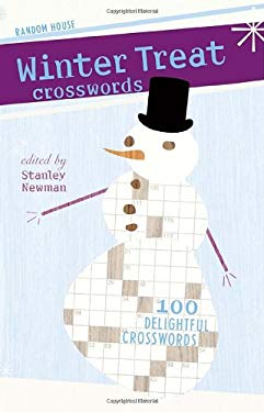 Random House Winter Treat Crosswords 9780375722974