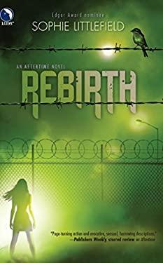Rebirth 9780373803392