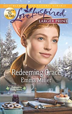 Redeeming Grace 9780373816576