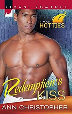 Redemption's Kiss 9780373861613