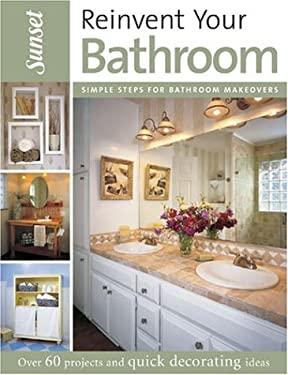 Reinvent Your Bathroom 9780376017956
