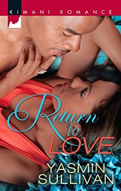 Return to Love 9780373862887