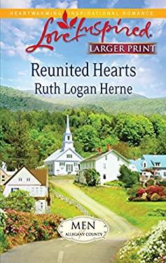 Reunited Hearts 9780373815449