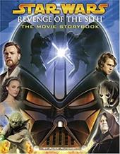 Revenge of the Sith Movie Storybook 1118320