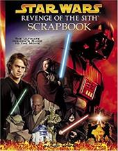 Revenge of the Sith Scrapbook 1118319