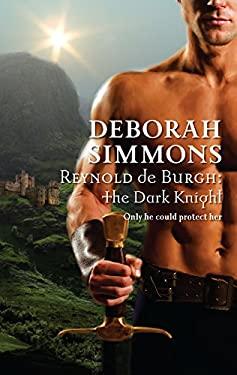 Reynold de Burgh: The Dark Knight 9780373295586