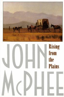 Rising from the Plains