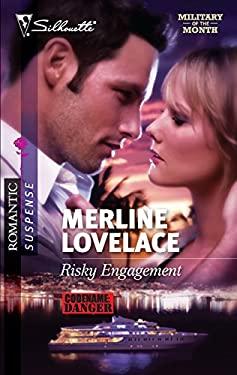 Risky Engagement 9780373276837
