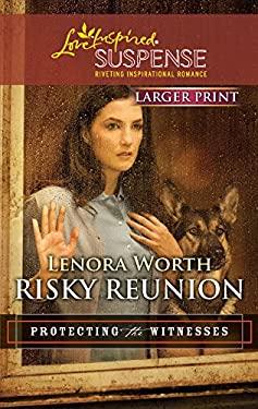 Risky Reunion 9780373674183