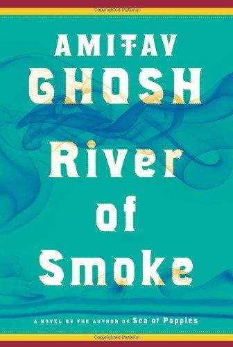 River of Smoke 9780374174231