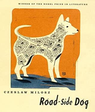 Road-Side Dog 9780374251291