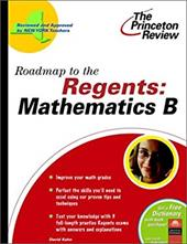 Roadmap to the Regents: Mathematics B