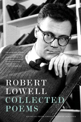 Robert Lowell Collected Poems 9780374530327