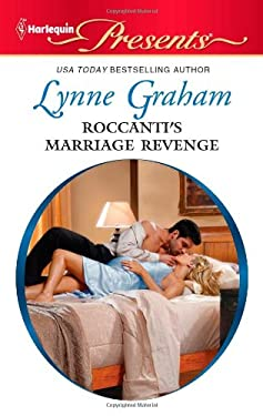 Roccanti's Marriage Revenge 9780373130610