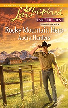 Rocky Mountain Hero 9780373815265