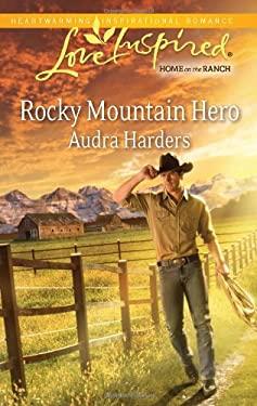 Rocky Mountain Hero 9780373876488