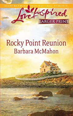 Rocky Point Reunion 9780373815524