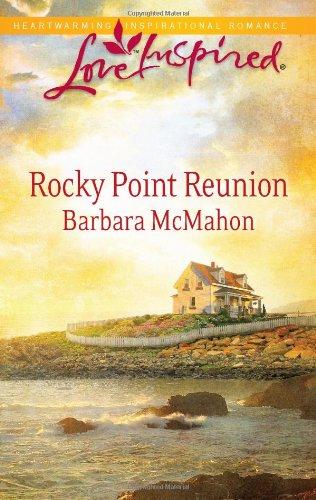 Rocky Point Reunion 9780373876747