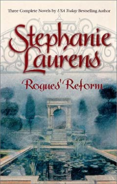 Rogues' Reform: The Reasons for Marriage, a Lady of Expectations, an Unwilling Conquest 9780373834587
